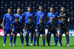 足球/台灣男足0比3不敵印尼 無緣晉級亞洲盃資格賽
