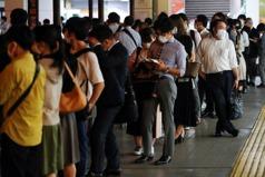 311後東京最強烈地震 日本關東累計32人輕重傷