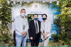 打造全球第一座公民森林 尚格酒業響應永續種植600株樹