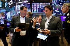 美股三大指數微跌 市場靜候企業財報季和Fed會議記錄