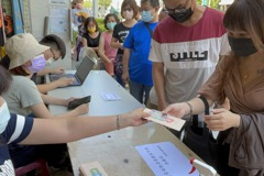 「高雄開就賺」抽特斯拉、iPhone 13 發票登錄金額近2億