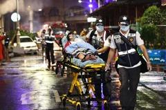 死者平均62歲 高雄火災死傷最多 消防局談5致命關鍵
