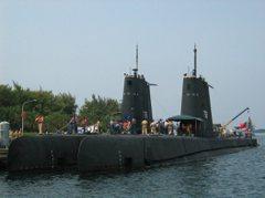 老爺潛艦海獅拉皮大修 要她服役到80歲