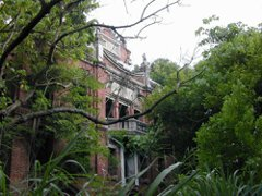 盤點台灣5大廢墟鬼屋 背後傳說皆是悲劇