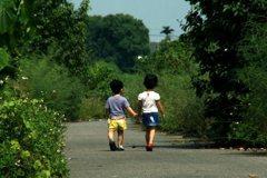 災難的日常成了山林悲歌的恆常:《給親愛的孩子》