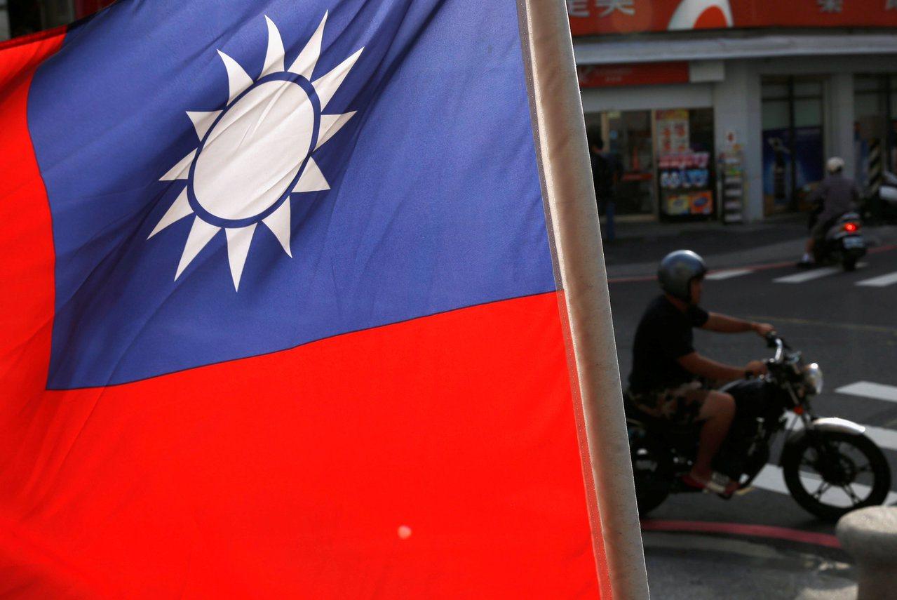 誰在賤賣台灣?