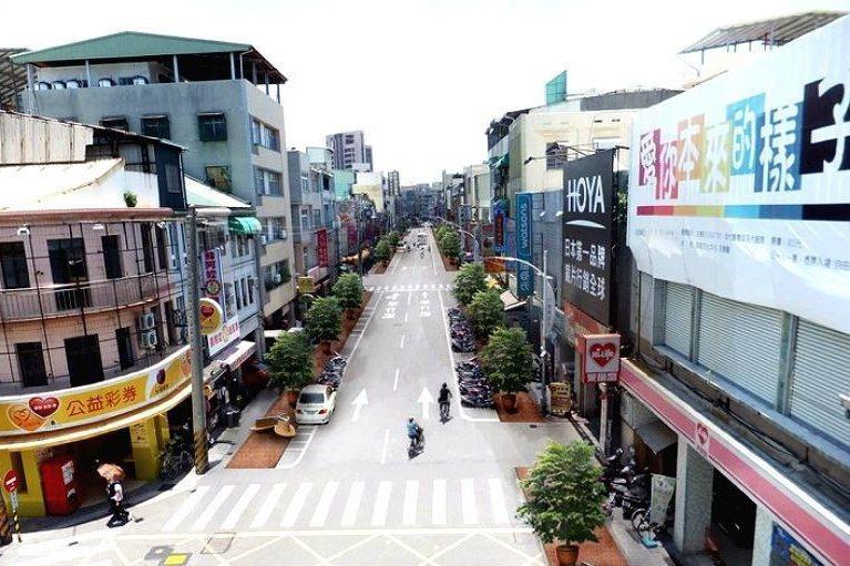 生態交通全球盛典:交通改革如何提升高雄生活品質?