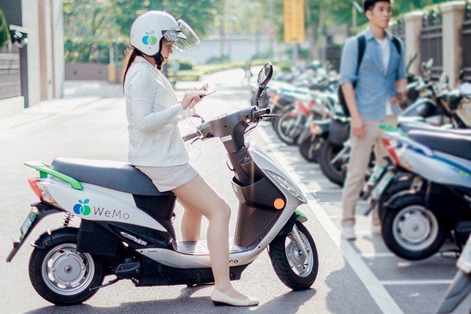 生態交通在台灣如何行得通?談電動機車共享