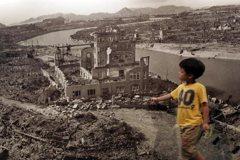 默哀廣島:核爆灰燼中被流失的反戰省思