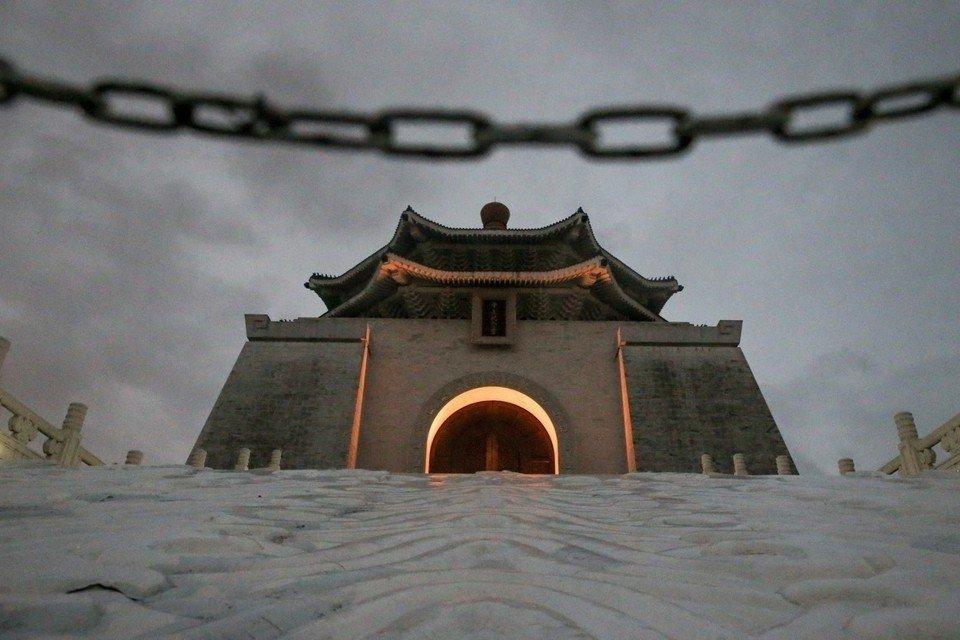 政策辯論經典賽:中正紀念堂保留或廢除更有利台灣發展