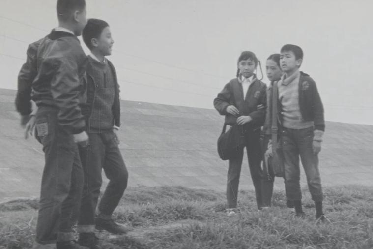 成為「禽獸導演」前的牟敦芾——解碼60年代禁片《不敢跟你講》
