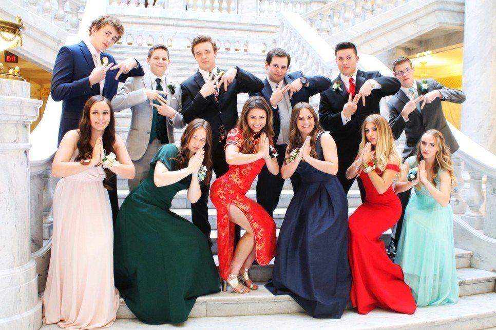 白人可以穿旗袍嗎?「文化挪用」規範了誰?