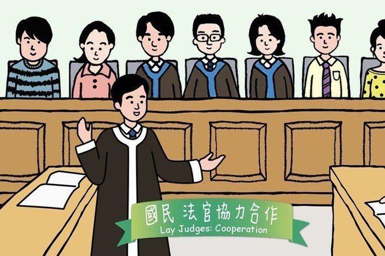 國民法官人民怎麼看?解讀「國民參與刑事審判」民調