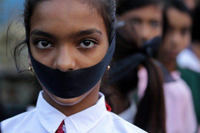 我們離印度有多遠?——譴責性侵受害者的文化