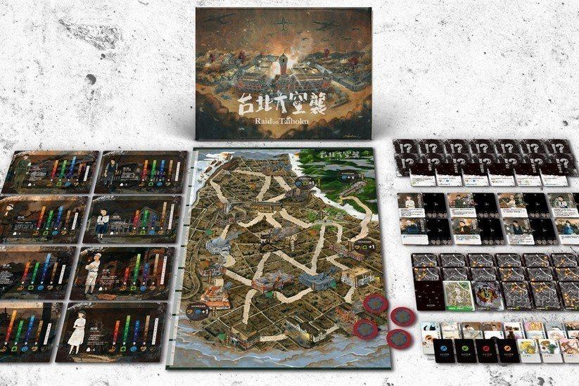 「好玩」就是遊戲的本質——訪《台北大空襲》製作團隊