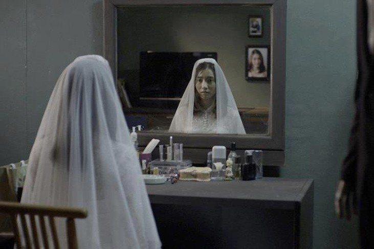 被影視誤導的民俗觀:掀開鬼新娘紅頭蓋,冥婚可怕嗎?