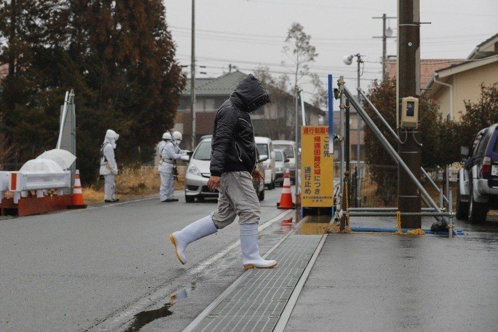 福島・現在(二):難民與棄民之間——災民的新困境