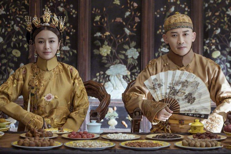 「皇上,這菜有毒!」——皇帝吃飯的防毒措施
