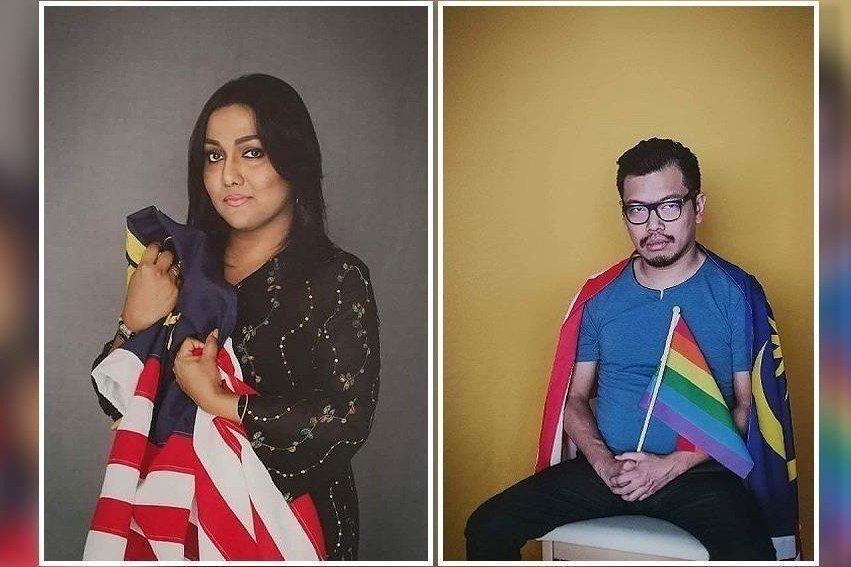 LGBT是如何被「打」擊的?從馬來西亞公開鞭刑女同志談起
