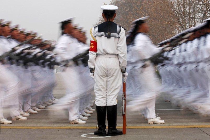 南海仲裁後中國怎麼走:「風險理論」之路不回頭