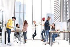 【民調篇】新一代求職者跟你想得不一樣?解析青年世代X未來職涯大調查