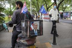 報復美起訴中國學者 WSJ:中國警告 恐拘留在中美國公民