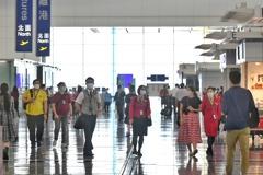 香港機場成防疫破口!27%境外移入未發現 隨時引爆第4波