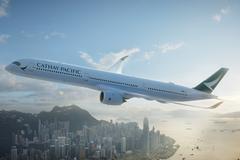國泰停飛美國華盛頓、西雅圖、新澤西航線 北美剩5航線