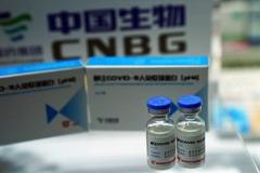 搶先機!「國藥集團」申請疫苗上市 已進入三期臨床試驗