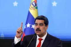 拜登接掌白宮 委內瑞拉總統稱願與美國建立新路線
