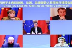 與中簽協定 美批歐盟「連遮羞布都不要了」