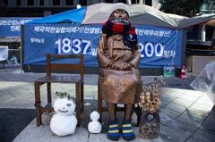 南韓法院判須賠償慰安婦1人1億 日本抗議、召見大使