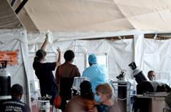 南非變種傳染力增5成 有抗體也難擋