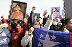 美國認定緬甸發生「軍事政變」 將暫停援助