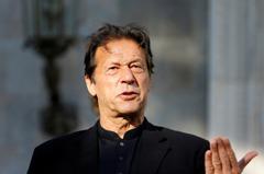 巴基斯坦總理拒美軍進駐 稱中國是最好朋友