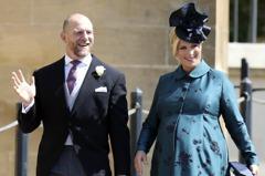 英國王位第22順位繼承人報到 女王第10個曾孫浴室地板出生