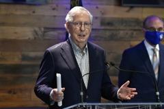 企業批限制投票權 麥康諾警告:大公司CEO「遠離政治」