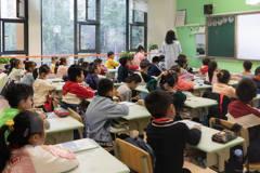 中強推統一教材 英擬撤國際學校