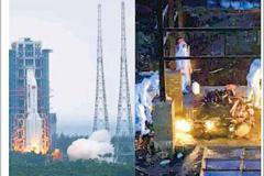 用中國火箭對比印度火化… 中央政法委「點火」惹眾怒