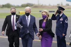 未配合CDC指南? 幕僚:拜登戶外續戴口罩是「習慣」