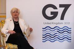 防堵跨國企業避稅 G7財長協議 訂全球稅最低稅率至少15%