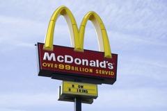 超羨慕!美國麥當勞「打疫苗送免費餐點」 台網友:反觀我們
