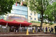 香港疫苗保障基金 首賠3案共5.8萬美元