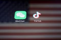 外媒:繼拜登後 美國商務部將撤TikTok、微信禁令