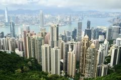 香港樓價「連5升」 業界估2個月內刷新高