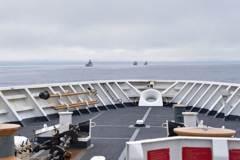 什麼心思?照片刪又發 美網站:中國艦隊未入美國領海
