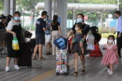 「來港易」首日300人抵港 議員稱無助旅遊業