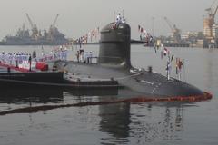 想學核技術被AUKUS拒門外 印度軍方怨美國厚此薄彼