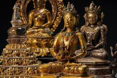 12件外流珍貴文物 中國從美國索回