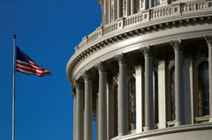 CNN民調:73%不滿意國會 參眾兩院支持率跌27%